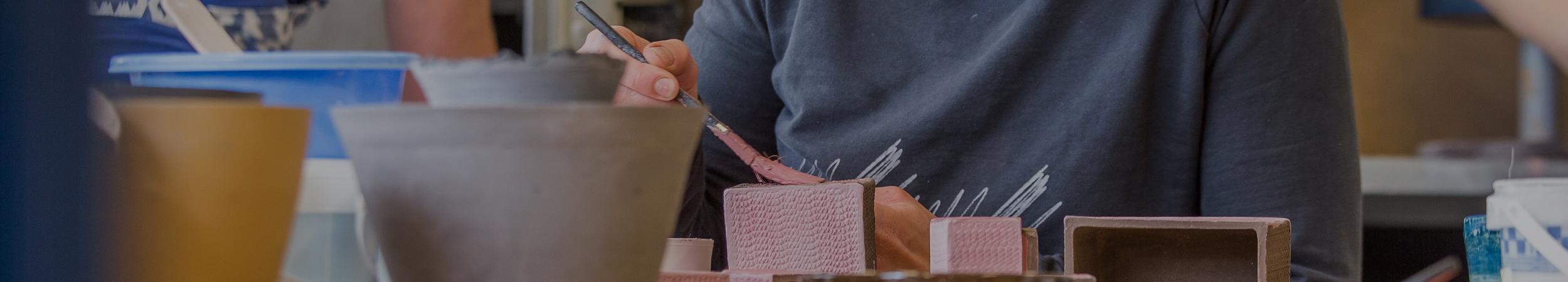 keramiek opleidingen
