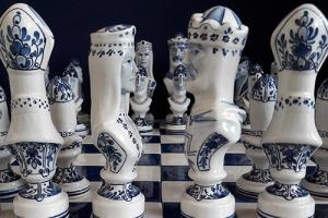 plateelschilderen-schaakspel-klein
